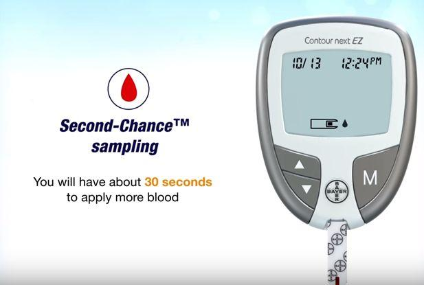 Bayer Contour Next EZ Blood Glucose Meter Reviews