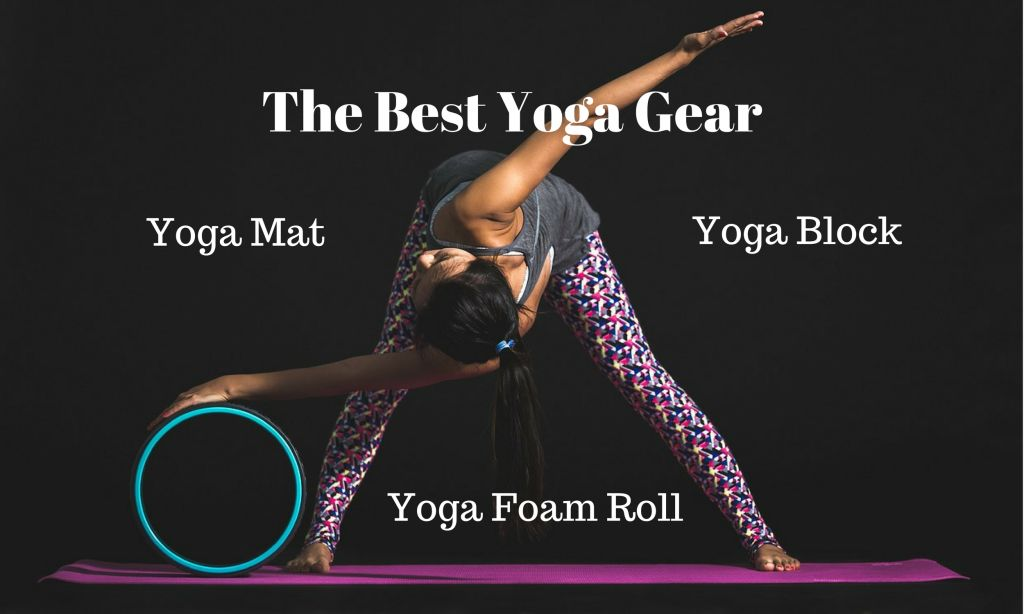 The Best Yoga Gear For Women